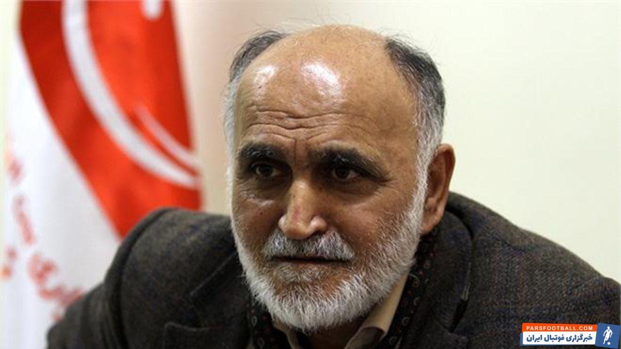 کاظم اولیایی: باشگاه های ایران در مسائل زیادی مثل عقد قرارداد آماتور هستند