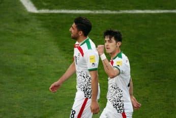شمالی های فوتبال ایران