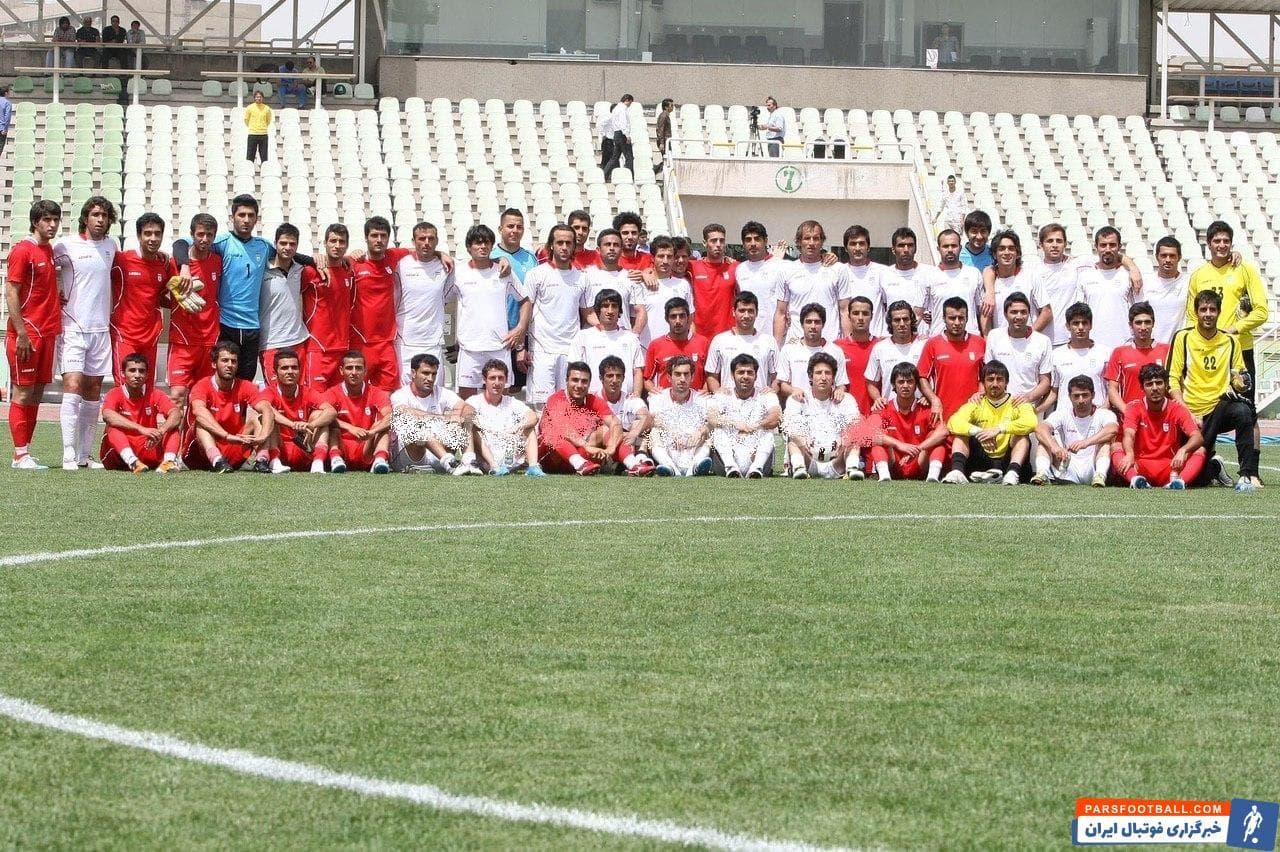 درست بعد از تعطیلات نوروزی سال ۹۰، کارلوس کیروش هدایت تیم ملی فوتبال ایران را برعهده گرفته و خیلی زود کارش را با انجام اردوها و دیدارهای تدارکاتی آغاز کرد.