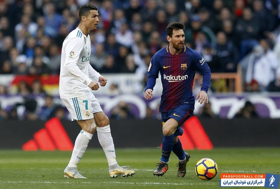 یورگن کلوپ سرمربی لیورپول از بین کریستیانو رونالدو و لیونل مسی، ابرستاره آرژانتینی را انتخاب کرده و او را فوتبالیست بهتری میداند.