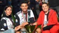 از زمانی که رابطه کریستیانو رونالدو و نامزدش جورجینا رودریگز آغاز شد همیشه بحث هایی در این باره مطرح بود که مادر رونالدو با مدل اسپانیایی اختلاف دارد.