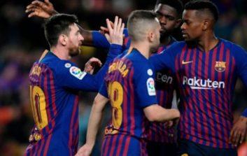 پس از منفی شدن تست کرونای نلسون سمدو، او می تواند در تمرین امروز بارسلونا شرکت کند. اتفاقی که باعث خوشحالی بازیکنان بارسا شد.