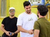 سعید عزت اللهی که اکنون به دنبال مقصد جدیدی است و یکی از بازیکنانی است که انتظار میرود در بازار نقل و انتقالات باید منتظر سورپرایز او بود.