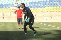 سید مهدی رحمتی در بازی دوستانه با پرسپولیس دست به انجام حرکتی فانتزی مشابه با بازی رفت تیمش برابر پرسپولیس زد.