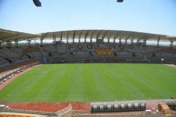امروز فوتبال ایران پس از چهارماه وقفه دوباره آغاز خواهد شد و باشگاه فولاد بله عنوان میزبان دیدار نخست لیگبرتر وظیفه مهمی دارد.