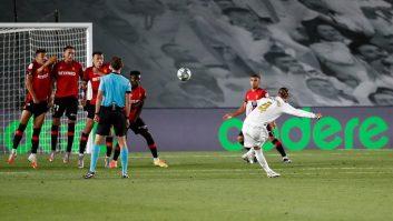 سرخیو راموس کاپیتان رئال مادرید که بعد از جدایی کریستیانو رونالدو تبدیل به پنالتی زدن اول این تیم شده و در نواختن ضربات ایستگاهی نیز مشارکت می کند.