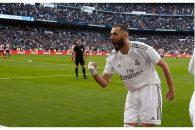 کریم بنزما-رئال مادرید