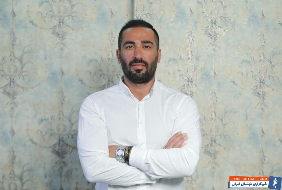 محمدرضا مامانی
