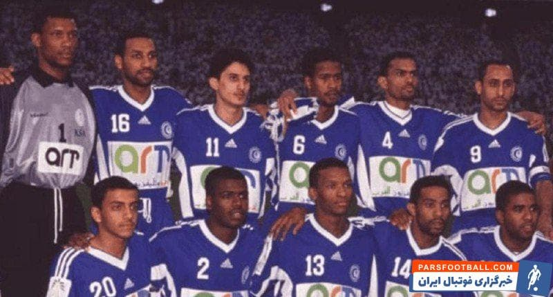 الهلال عربستان که در سال ۲۰۰۰ قهرمان آسیا شده بود، فصل بعد با شکست مقابل پرسپولیس در ورزشگاه آزادی از لیگ قهرمانان آسیا کنار رفت.