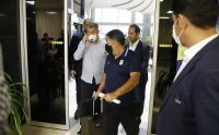 دراگان اسکوچیچ سرمربی تیم ملی فوتبال ایران که در روزهای کرونایی کشور را ترک کرده بود، بامداد امروز وارد ایران شد.