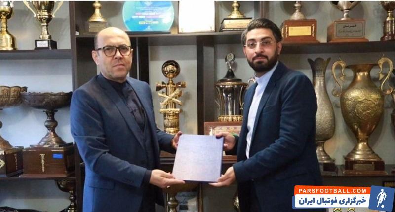 با حکم احمد سعادتمند سیدحسین علوی یکی از بازیکنان پیشین باشگاه استقلال به عنوان مشاور فرهنگی مدیرعامل این باشگاه انتخاب شد.