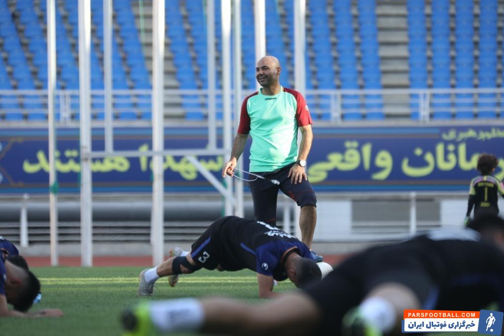سهراب بختیاری زاده سرمربی ۴۶ ساله تیم شهرخودرو در دومین بازی خود تیمش را در دیدار با تراکتور به میدان خواهد فرستاد.