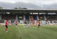 لیگ برتر پرتغال| تساوی ماریتیمو و ریوآوه در حضور عابدزاده و طارمی