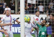 لیگ برتر نروژ | سومین شکست متوالی میوندالن در حضور مکانی