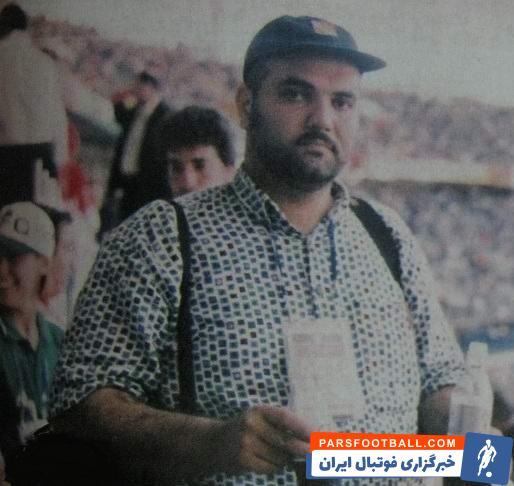 به بهانه بیست و دومین سالگرد فینال جام جهانی 98 بین فرانسه و برزیل که جواد خیابانی گزارشگرش بود، سراغ او رفته و از آقا جواد درباره یک عکس خاص پرسیده.