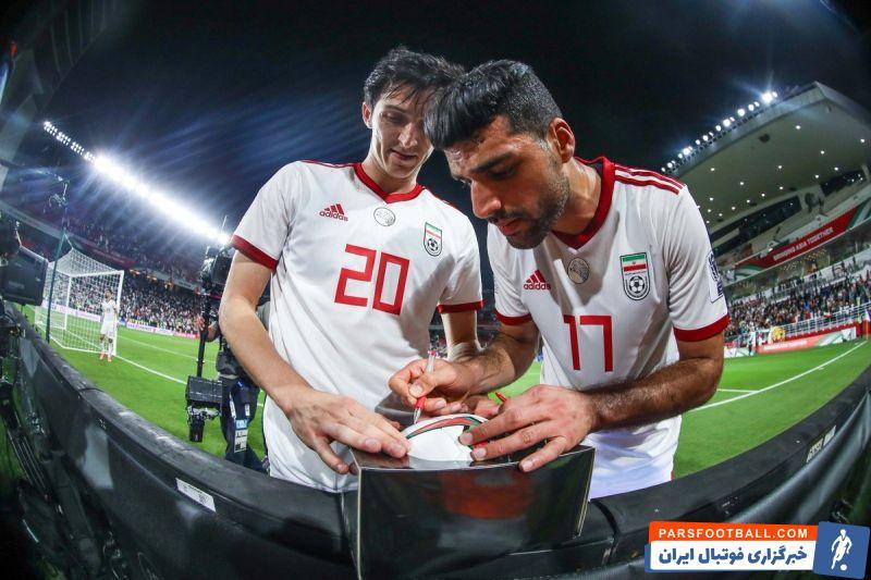 مهدی طارمی و سردار آزمون به یک رکورد جالب رسیدند. اینکه مهدی طارمی و سردار آزمون در این فصل موفق شدند بیشتر از 20 گل در رقابتهای مختلف بزنند.
