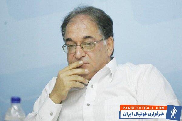 مسعود اقبالی
