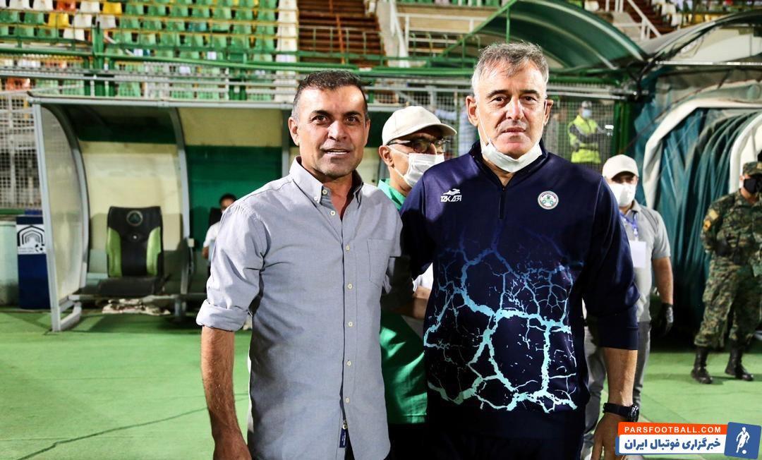 لوکا بوناچیچ سرمربی تیم فوتبال ذوبآهن گفت: موقعیتهای گلزنی را به حریف هدیه کردیم و اشتباهات فردی ما مسیر پیکان را باز کرد.