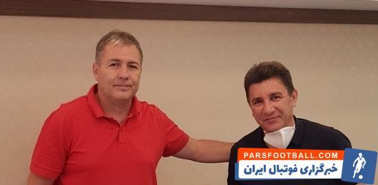 به نقل از سایت رسمی فدراسیون فوتبال، دراگان اسکوچیچ ، سرمربی تیم ملی که برای تماشای دیدار تیمهای سپاهان و صنعت نفت آبادان به اصفهان سفر کرده است.
