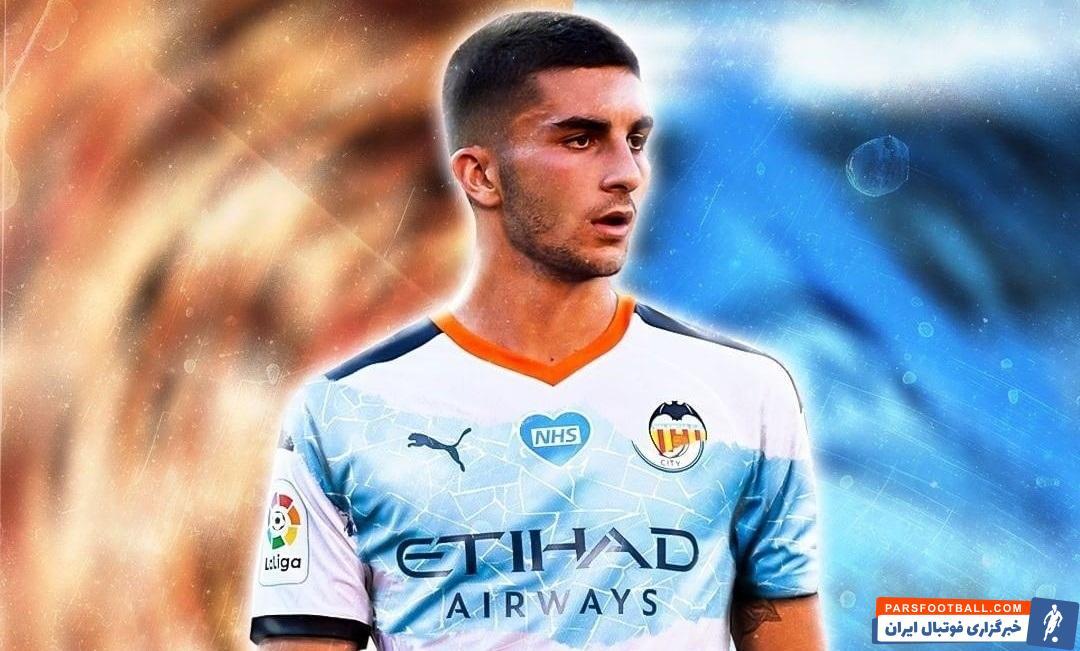 سیتی با بازیکن مورد نظر گواردیولا به توافق رسیده است شبکه «اسکایاسپورت» خبر از توافق فران تورس وینگر ۲۰ ساله والنسیا با باشگاه منچسترسیتی داد.