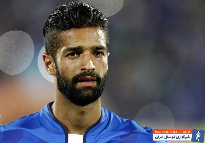 تیم فوتبال استقلال فصل نقل و انتقالات را شروع کرده است و گفته می شود آرمین سهرابیان یکی از بازیکنان استقلال در فصل بعد خواهد بود.