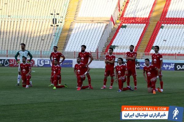 تیم فوتبال تراکتور با تک گل تماشایی مهری و در حالیکه دقایق پایانی را 10 نفره سپری میکرد، توانست مقابل نفت مسجدسلیمان به پیروزی برسد.