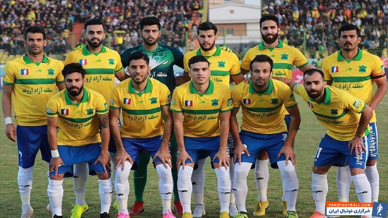 تیم فوتبال صنعت نفت آبادان در بلاتکلیفی خاصی به سر می برد و هنوز تکلیف مالکیت این تیم مشخص نشده است.