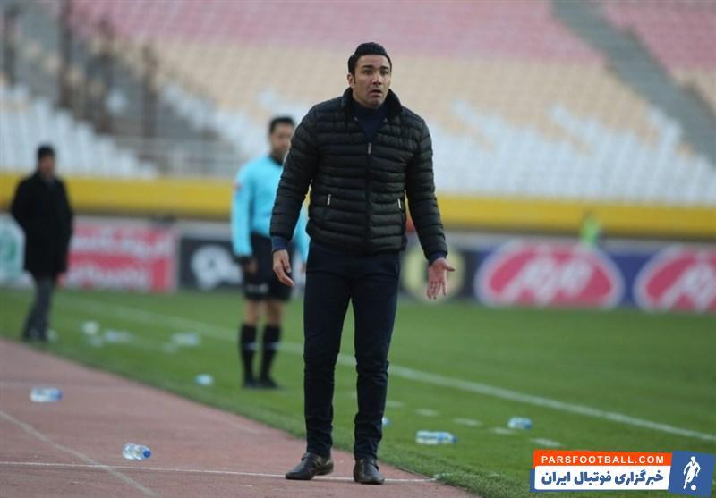 تیم فوتبال سپاهان پس از استعفای امیر قلعه نویی اکنون به دنبال جذب یک مربی با کیفیت هستند.