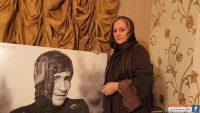همسر مرحوم ناصر حجازی به توهین های صورت گرفته علیه احمد نوراللهی واکنش نشان داد.
