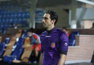 سرمربی جدید تیم شهر خوردو با اشاره به اینکه دلم از بودن در مشهد قرص است، گفت: اگر گلری جذب نشود خودم در لیگ آتی به میدان خواهم رفت.