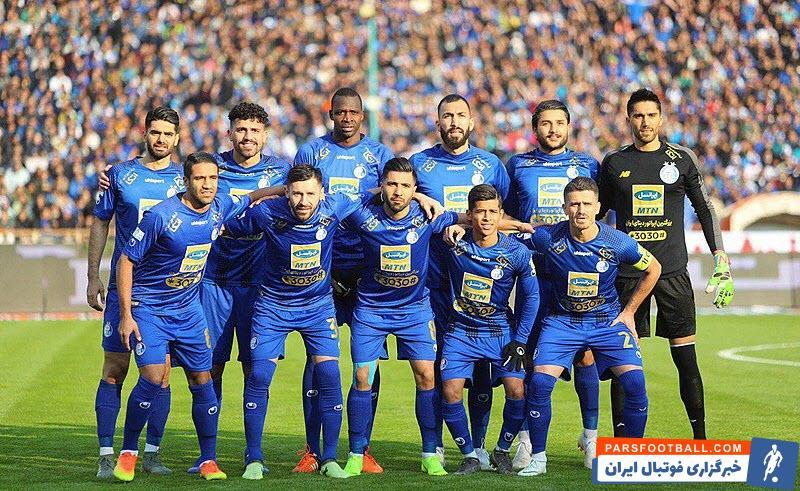 باشگاه استقلال فعالیت نقل و انتقالاتی خود را آغاز کرده و در اولین قدم با دوستاره لیگ برتر به توافق رسیده است.