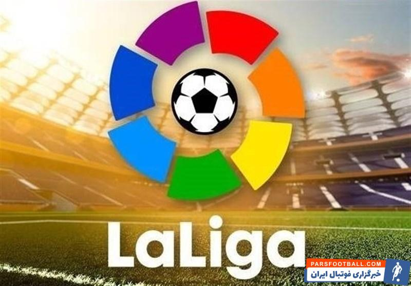 قرعهکشی فصل 21-2020 لالیگا اسپانیا در دفتر سازمان لیگ این کشور برگزار و تقویم کامل بازیهای فصل جدید لیگ دسته اول فوتبال اسپانیا مشخص شد.