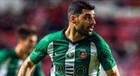 سایت«diário de notícias» پرتغال خبر داد: باشگاه پورتو برای جذب طارمی با ریوآوه به توافق رسیده، و طارمی در یک قدمی امضای قرارداد با باشگاه بزرگ پرتغالی است.