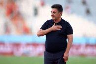 امیر قلعهنویی سرمربی مستعفی تیم سپاهان، امیدوار بود با صعود تیم مس کرمان به لیگ برتر، در فصل آینده هدایت این تیم را برعهده بگیرد، اما با عدم صعود این تیم به لیگ عملا این ماجرا منتفی شد.