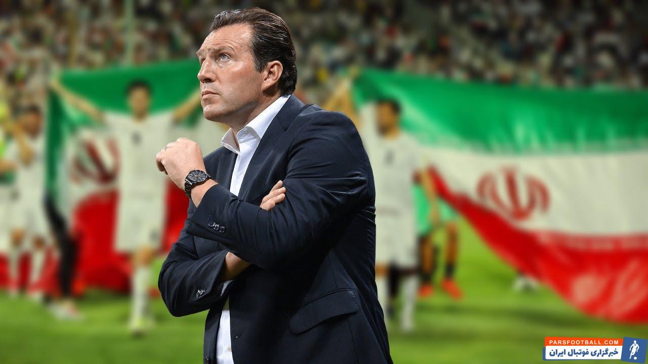 به نقل از سایت کرانت، در صورتی که فدراسیون فوتبال ایران جریمه تعیین شده از سوی فیفا را به مارک ویلموتس پرداخت نکند، به احتمال زیاد از شرکت در جام جهانی آتی، محروم خواهد شد.