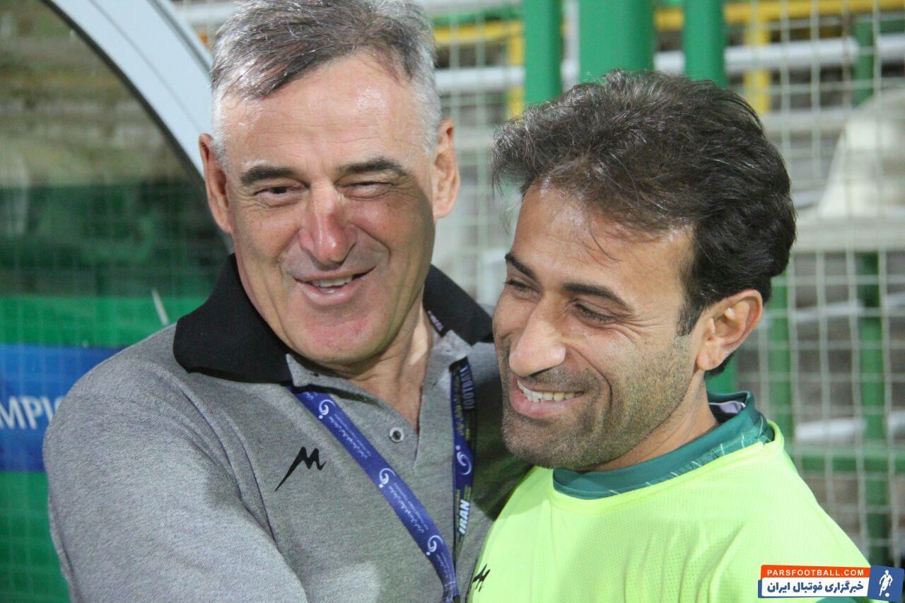 لوکا بوناچیچ در خصوص مربیان کروات عنوان کرد کروات ها بیشترین پیشرفت را برای فوتبال کشور رقم زدندکه از خود مربیان داخلی هم بیشتر بوده است.