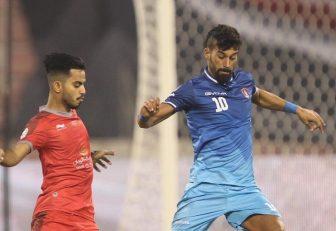 رامین رضاییان ستاره سابق تیم پرسپولیس با قرارداد دوساله به تیم الدحیل قطر پیوست.