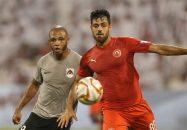 مرتضی پورعلیگنجی پس از بازی در یوپن بلژیک و یک فصل حضور در العربی، تصمیم گرفت بعد از ۴ سال به فوتبال چین برگردد.