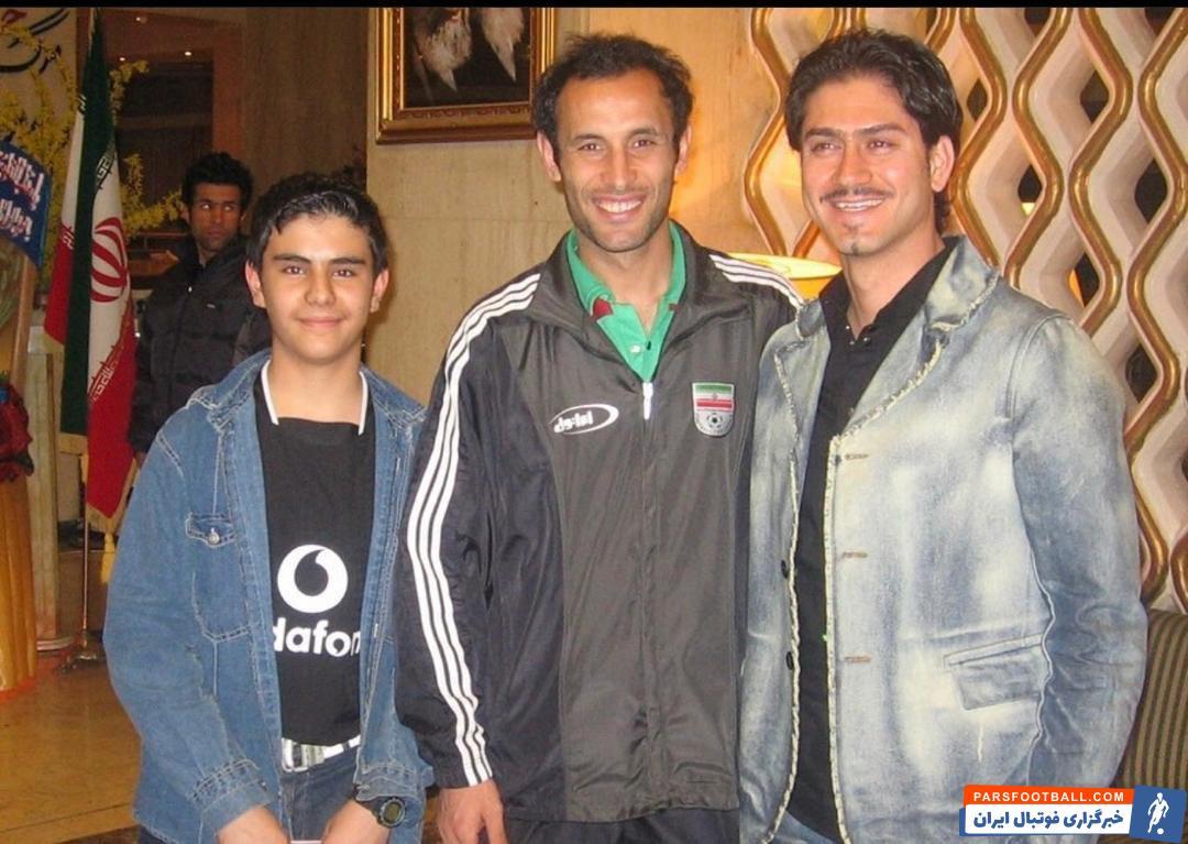 حمید مطهری البته نسبت به یحیی گل محمدی ، داوود، کریم و افشین فوتبالش به دلیل مصدومیت سنگینی که برایش پیش آمد خیلی زودتر تمام شد.