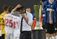 آنتونیو کونته سرمربی ایتالیایی اینتر در هر چهار فینال اخیر خود شکست خورده است. آنتونیو کونته سه بار در یوونتوس و در فینال لیگ قهرمانان ....
