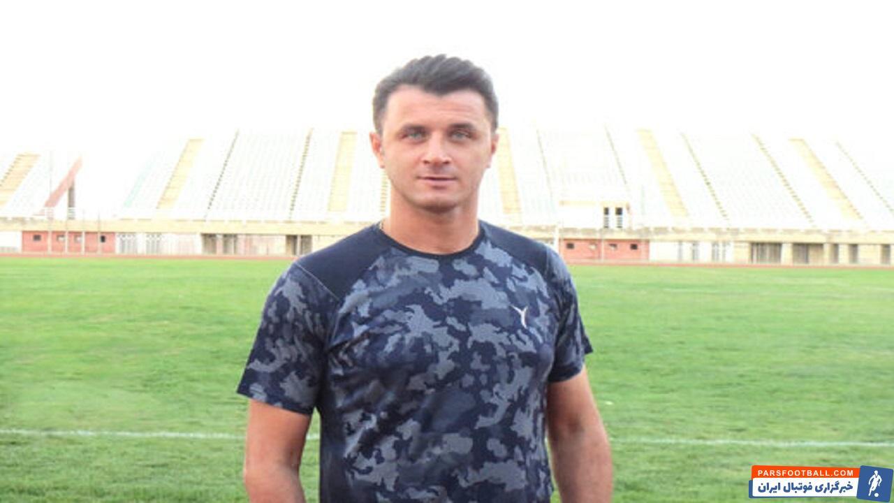 بهمن طهماسبی