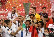 لیگ اروپا | سویا با غلبه بر اینتر برای ششمین بار قهرمان شد