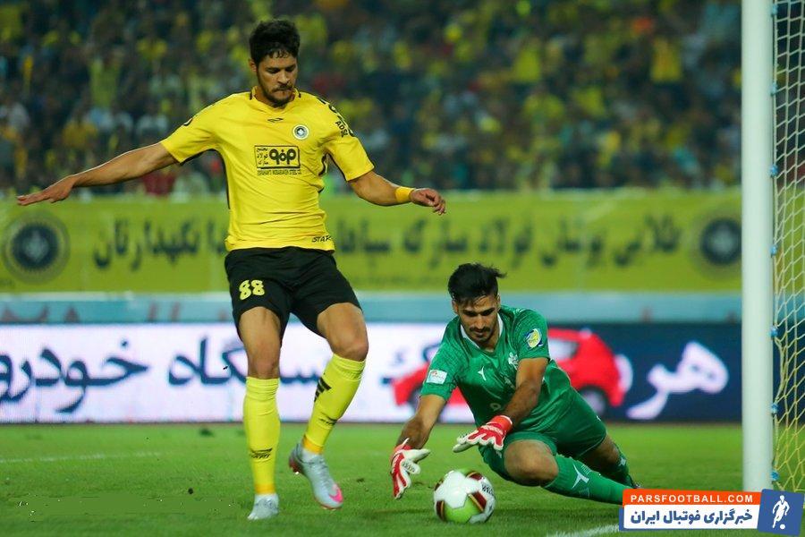 واکنش سخنگوی باشگاه سپاهان به جدایی کیروش استنلی