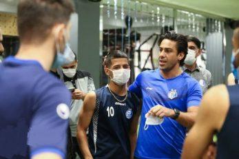 فرهاد مجیدی بیش از هر زمان دیگری به مهدی قایدی توجه میکند. بازیکنی که بعد از بازگشایی لیگ، هنوز نتوانسته درخشش خود قبل از تعطیلی مسابقات را تکرار کند.