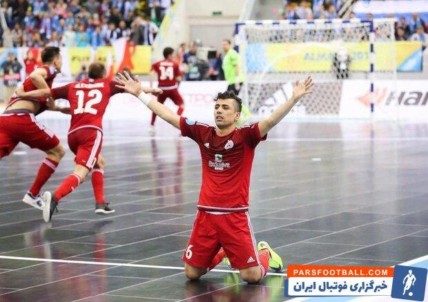 ستاره تیم ملی به باشگاه بنفیکا پرتغال پیوست