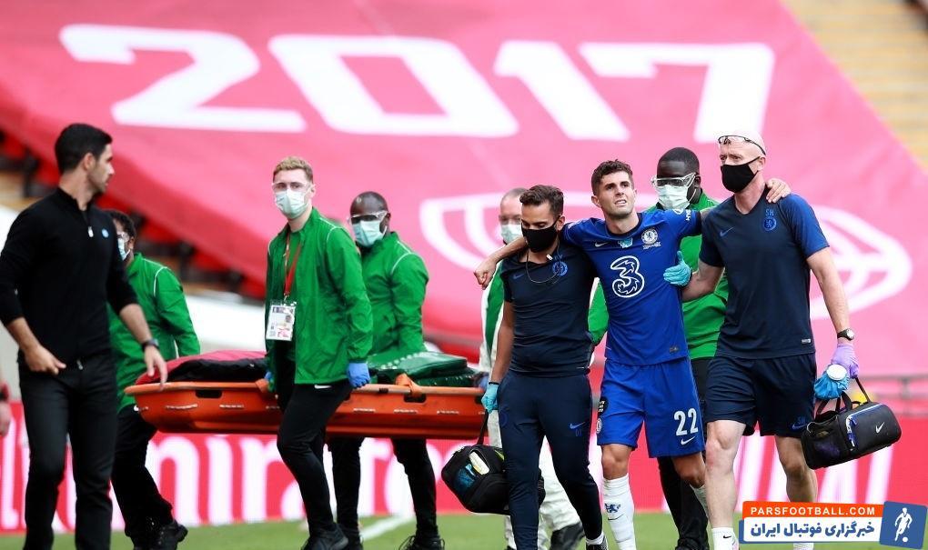 چلسی که باید دیدار برگشت مرحله یکهشتم نهایی لیگ قهرمانان اروپا را مقابل بایرن برگزار کند ناچار است بدون ۳ بازیکن اصلی خود به میدان برود.