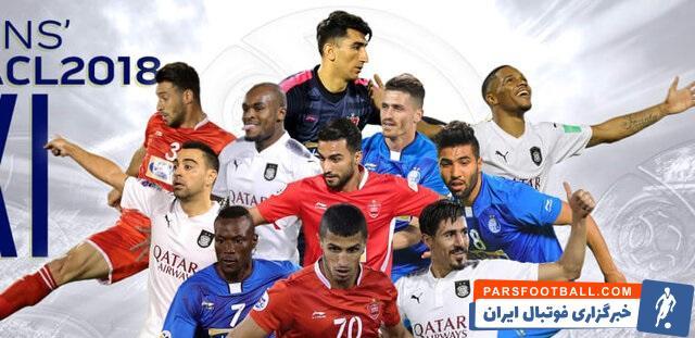 در این سال پرسپولیس توانست به فینال لیگ قهرمانان آسیا راه یابد ولی برابر کاشیما با ۲ گل شکست خورد و از رسیدن به عنوان قهرمانی باز ماند.