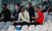 محسن ربیع خواه به نقل از سایت رسمی باشگاه پرسپولیس، استخوان کف پای محسن ربیع خواه آسیب دید و این بازیکن مجبور شد پای خود را گچ بگیرد.