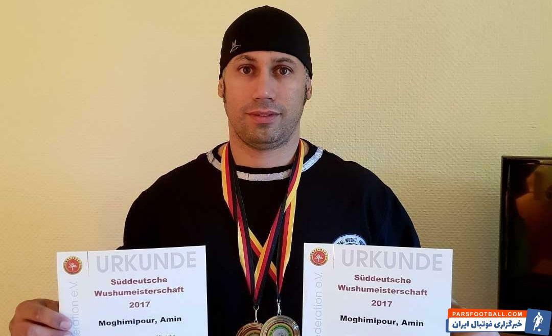 امین مقیمی پور یکی از ووشوکاران ایرانی که سابقه مدال آوری در مسابقات بین المللی را هم داشت، بر اثر ویروس کرونا درگذشت.