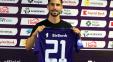 باشگاه سومقاییت آذربایجان اعلام کرد با آدام همتی ، هافبک تیم پارس جنوبی قراردادی یک ساله با بند تمدیدقرارداد برای فصل دوم امضا کرد.
